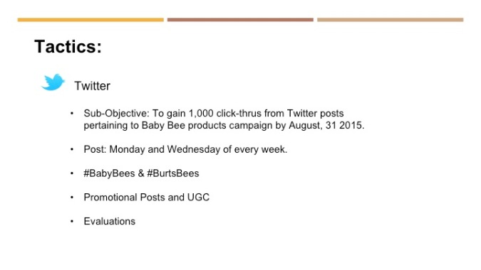 JOUR4530 Final Pitch Burt's Bees Page 9