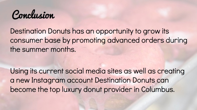 JOUR4530 Final Pitch Destination Donuts Page 12